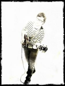 artwork for digital album release