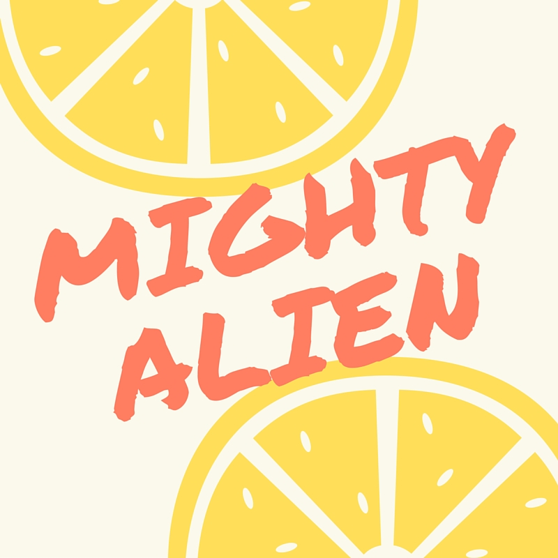 Copy of MightyAlien